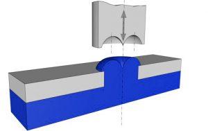 超声波铆焊