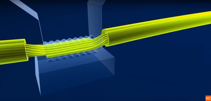 超声波焊接