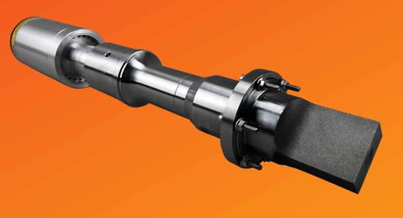 超声波浸焊设备
