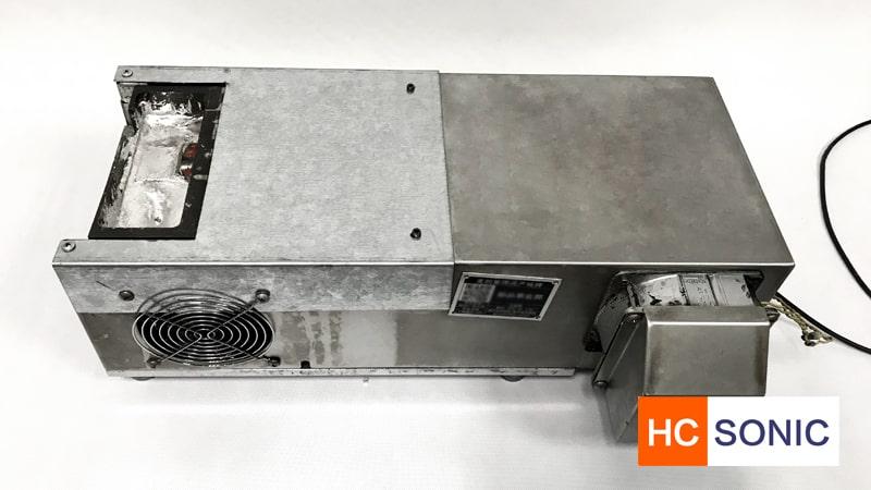 超声波镀锡设备整机