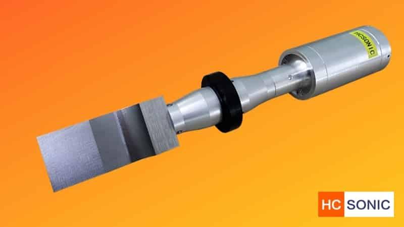 40K超声波橡胶切割刀