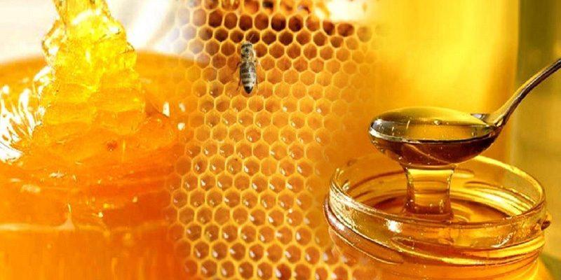 超声波蜂蜜加工