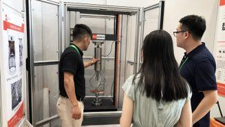 超声波疲劳试验机