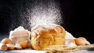超声波面包切割