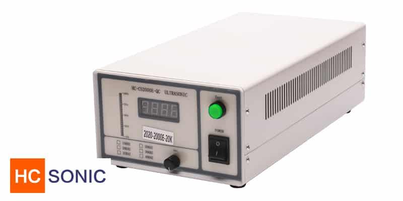 超声波焊接发生器