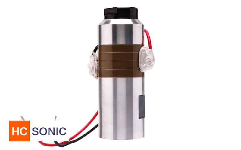 超声波焊接换能器20KHZ