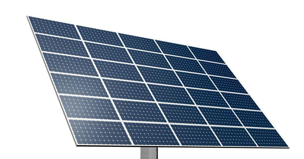 太阳能电池