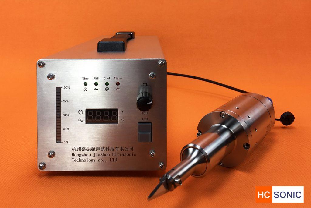 超声波切割设备