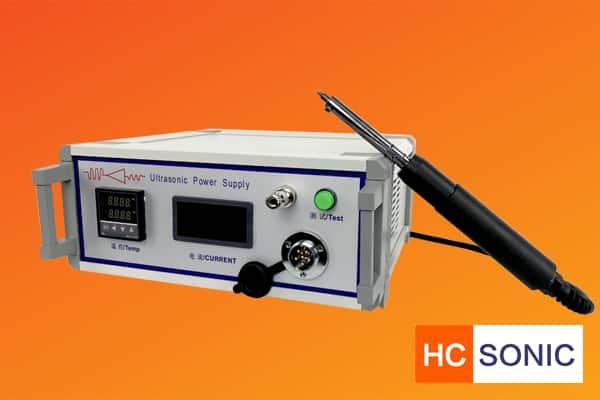 超声波电烙铁