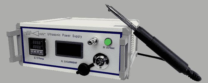 超声波焊锡设备
