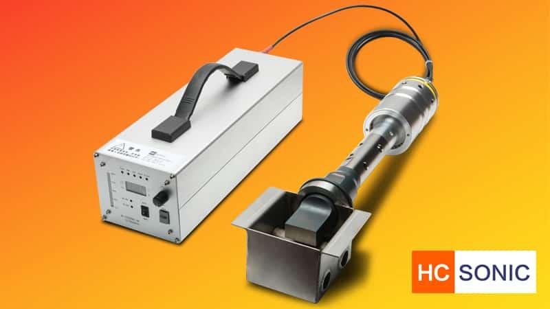 超声波搪锡设备