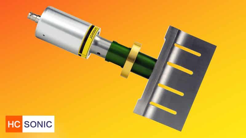 超声波食品切割刀